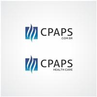 CPAPS, Logo e Identidade, Saúde & Nutrição