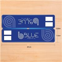 Blue Têxtil, Logo e Identidade, Roupas, Jóias & acessórios