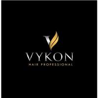 Vykon Hair Professional, Logo e Identidade, Beleza