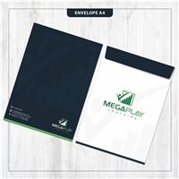 Megaplay Coaching - IDEM BRIEFING LOGO, Logo e Identidade, Educação & Cursos