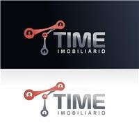 Time imobiliário, Logo e Identidade, Imóveis