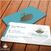 Josy Barroso, Logo e Identidade, Crianças & Infantil