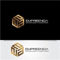 EMPREENDA CONTABILIDADE E CONSULTORIA, Logo e Identidade, Contabilidade & Finanças