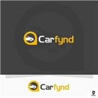 Carfynd, Logo e Identidade, Computador & Internet