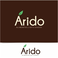 Árido, Logo e Identidade, Alimentos & Bebidas