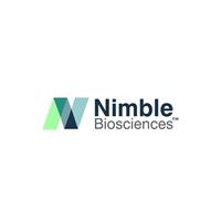 Nimble Biosciences, Logo e Identidade, Saúde & Nutrição