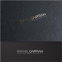 Dr Rafael Capitian , Logo e Identidade, Saúde & Nutrição