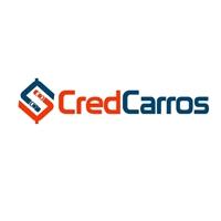 CREDCARROS Comércio de veículos, Logo e Identidade, Automotivo