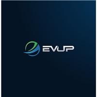 Evup, Logo e Identidade, Tecnologia & Ciencias