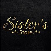 Sister's Store, Logo e Identidade, Roupas, Jóias & acessórios