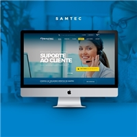 samtec, Web e Digital, Computador & Internet