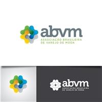 Associação Brasileira de Varejo de Moda, Logo e Identidade, Associações, ONGs ou Comunidades