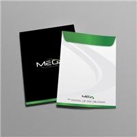 MEGA TELECOM SERVICE , Logo e Identidade, Tecnologia & Ciencias