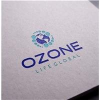Ozone Life Global, Logo e Identidade, Tecnologia & Ciencias