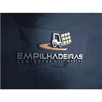 Empilhadeiras Seminovas Multimarcas , Logo e Identidade, Automotivo