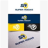 Super Rodas Recapagem, Logo e Identidade, Outros