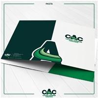 COLÉGIO APRENDER, Logo e Identidade, Educação & Cursos