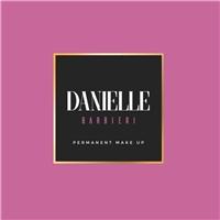 Dani Barbieri ou Danielle Barbieri, Logo e Identidade, Beleza