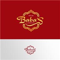Baba's (By Turkish to Go), Logo e Identidade, Alimentos & Bebidas