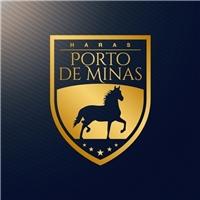 Haras Porto de Minas , Logo e Identidade, Animais
