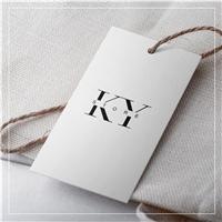 KY STORE, Logo e Identidade, Roupas, Jóias & acessórios