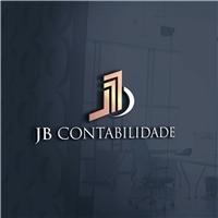JB CONTABILIDADE, Logo e Identidade, Contabilidade & Finanças