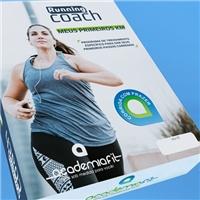 Running coach - meus primeiros kilômetros , Embalagens de produtos, Saúde & Nutrição
