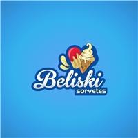 Beliski, Logo e Identidade, Alimentos & Bebidas