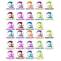 Quero Esse!, Logo e Identidade, Marketing & Comunicação