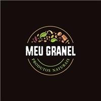 Meu Granel, Logo e Identidade, Saúde & Nutrição