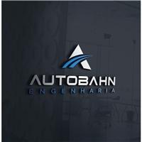 Autobahn Engenharia de Infraestrutura Rodoviária e Geotécnica, Logo e Identidade, Construção & Engenharia