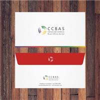 Câmara de Comércio Brasil Africa do Sul (CCBAS), Logo e Identidade, Consultoria de Negócios