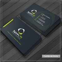 Sprin.TI Soluções, Logo e Identidade, Tecnologia & Ciencias
