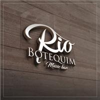 Rio Botequim Bar e Restaurante Ltda., Logo e Identidade, Alimentos & Bebidas