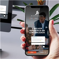 JB CONTABILIDADE, Web e Digital, Contabilidade & Finanças