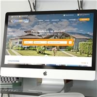 queromemudar.com.br, Web e Digital, Imóveis