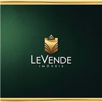 LeVende Imóveis, Logo e Identidade, Consultoria de Negócios