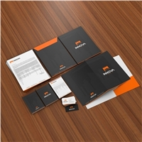 INNOVA PINTURA, Logo e Identidade, Construção & Engenharia