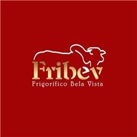 Fribev Frigorifico Bela Vista Ltda , Logo e Identidade, Alimentos & Bebidas