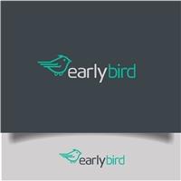 Early Bird, Logo e Identidade, Alimentos & Bebidas