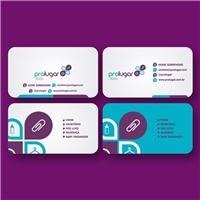 ProLugar Personal Organizer, Logo e Identidade, Outros