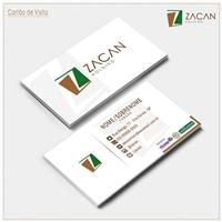 Zacan, Logo e Identidade, Outros
