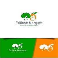 Edilane Marques , Logo e Identidade, Crianças & Infantil
