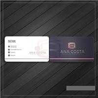 Ana Costa Design de Interiores, Logo e Identidade, Arquitetura
