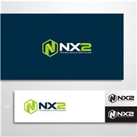 NX2 Tecnologia e Inovação, Logo e Identidade, Computador & Internet