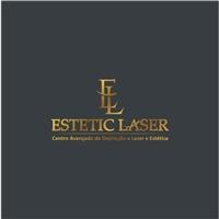 Estetic Laser - Centro Avançado de Depilação a Laser e Estética, Logo e Identidade, Beleza