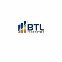 Buy to Lease Properties, Logo e Identidade, Imóveis