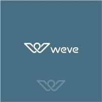 Weve, Logo e Identidade, Marketing & Comunicação