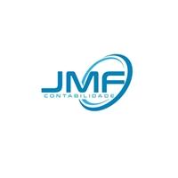 JMF Contabilidade, Logo e Identidade, Contabilidade & Finanças