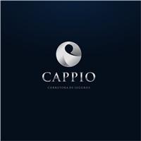CAPPIO CORRETORA DE SEGUROS, Logo e Identidade, Outros